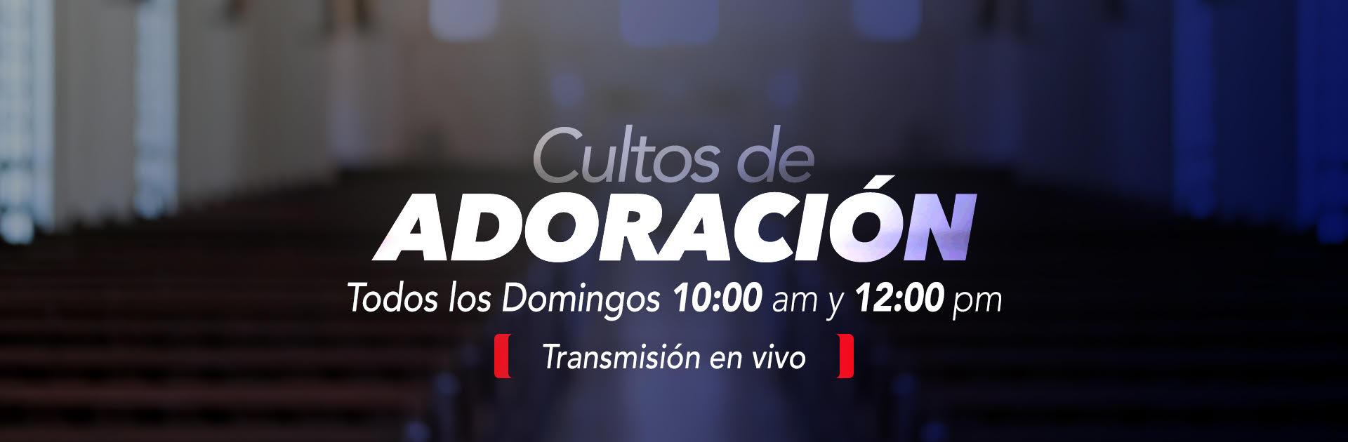 Horarios (Updated)
