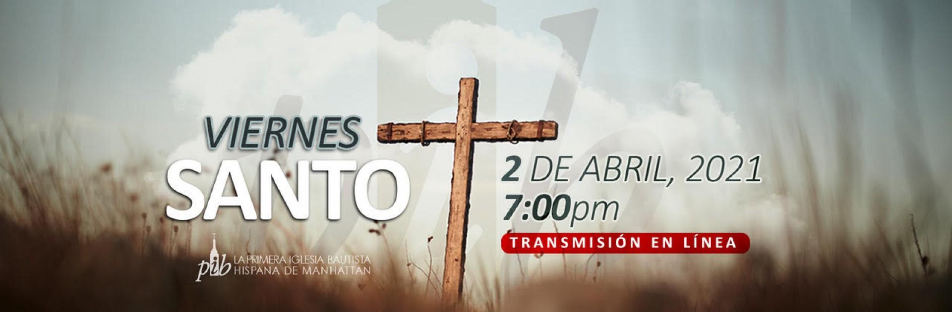 Viernes Santo - 2021